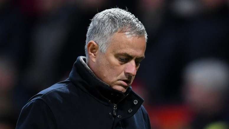 Mourinho rejected the charge. GOAL
