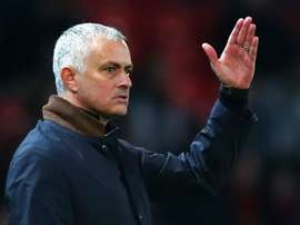 Mourinho's agent has said that the Portuguese is committed to United. GOAL