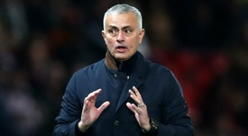 Dalot says Jose Mourinho has a very good relationship with his squad. GOAL