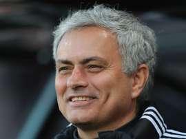 Mourinho souhaite garder deux éléments de son équipe. Goal
