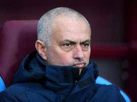 Lesões no Tottenham viram pesadelo de Mourinho. Goal