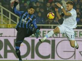 Boca su Palomino. Goal