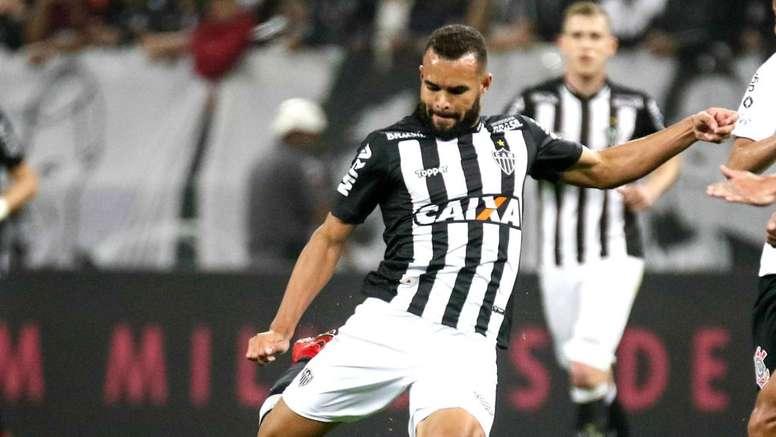 c762b2135444b Atlético-MG x Botafogo prováveis escalações - BeSoccer