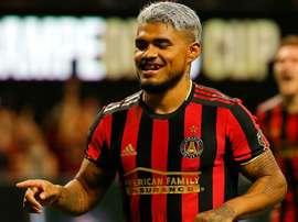 Portland Timbers 0-2 Atlanta United: De Boer's men move top in the east