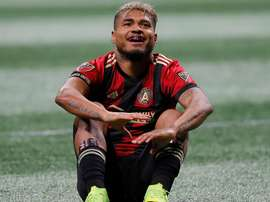 Josef Martinez was the star man for Atlanta once more this weekend. GOAL