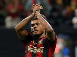 Josef Martinez has thanked his coach and teammates after Atlanta triumphed in MLS Cup. GOAL
