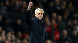 Man Utd find it easier against teams who want to take initiative. AFP