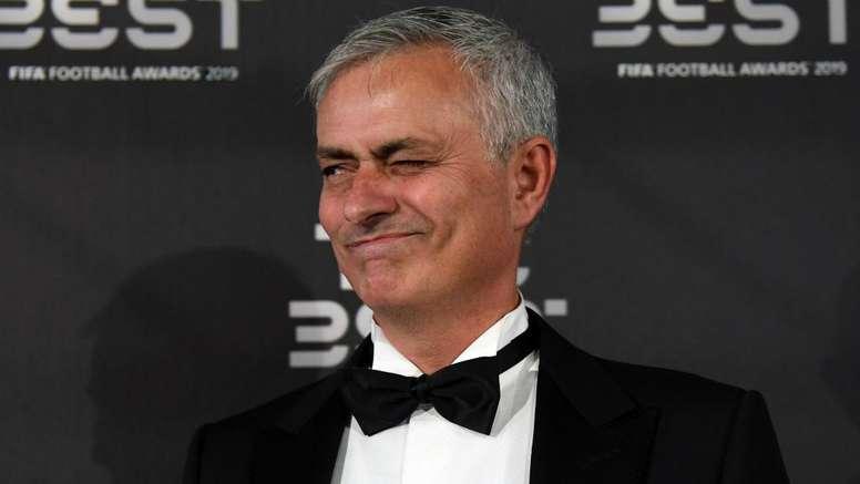 Rumours: Tottenham contact Mourinho