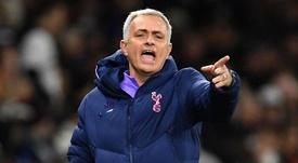 Mourinho major factor for Fernandes. GOAL