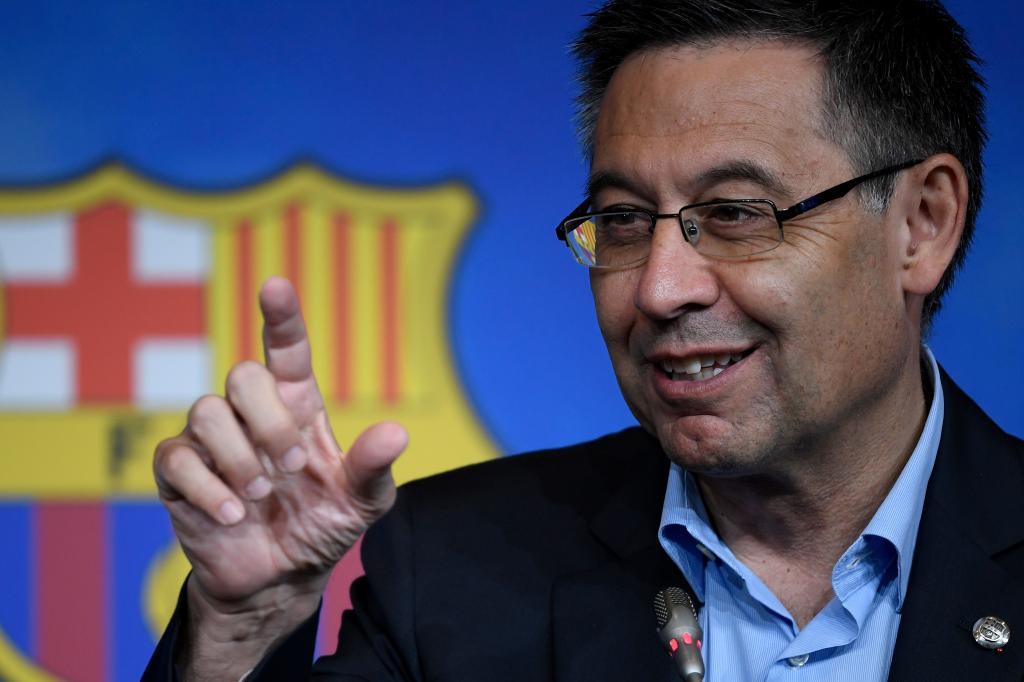 Pour les Espagnols mercato rime avec retour de Neymar au FC Barcelone