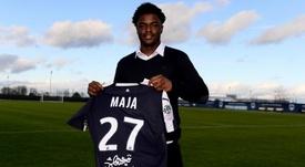Maja a opté pour la Ligue 1. Goal