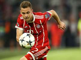Kimmich has been a revelation. GOAL