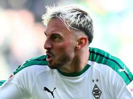 Josip Drmic has signed for Norwich. GOAL