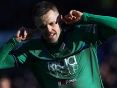 Numeri super per Josip Ilicic in Atalanta-Milan. Goal