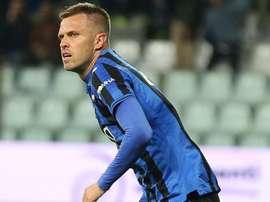 Elongazione al flessore: Ilicic salta Shakhtar Donetsk-Atalanta. Goal