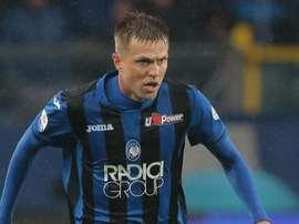 Ilicic racconta l'interessamento della Roma. Goal