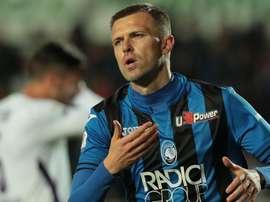 Ilicic vuole il Napoli: tre contropartite per l'Atalanta. Goal