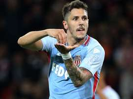 Jovetic conteso. Goal