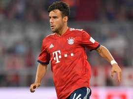 Juan Bernat expected to move to PSG. GOAL