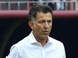 Osorio poderia assumir a Seleção Argentina. Goal