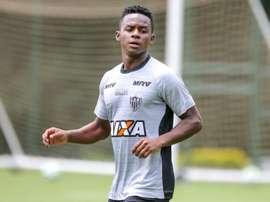 Os jogadores que atuam no Brasil e se contaminaram com Covid-19. EFE
