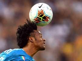 Cuadrado set for Juve future talks. GOAL