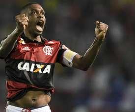 Valeu, Vasco! Flamengo garante classificação à Libertadores 2019