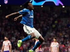 Cuadrado super a Madrid: 'Una sorpresa giocare in attacco'. Goal