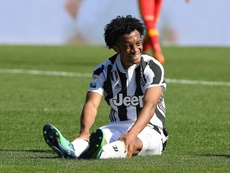 Juventus, infortunio Cuadrado: quando torna e tempi di recupero