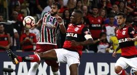 O experiente zaguiro já defrontou os argentinos. Goal