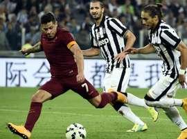Iturbe ricorda il 'suo' Juventus-Roma: 'Se ci fosse stato il VAR…'