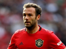Mata says it was the right decision to join United despite the club's poor results since 2013. GOAL