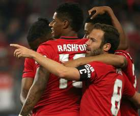 Man Utd coasted to victory over Leeds in a friendly in Australia. GOAL