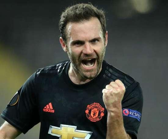 Juan Mata vers la Turquie ? GOAL