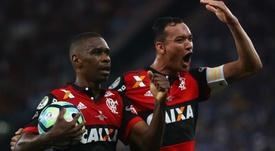 Juan quer que o Flamengo dê a volta ao texto no Maracanã. Goal