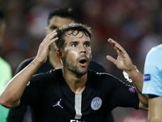 Bernat left Bayern. GOAL