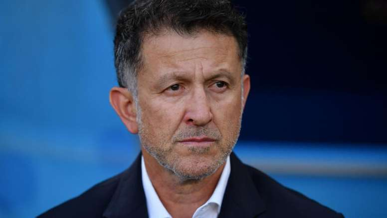 Osorio steps down from Paraguay role after one match.