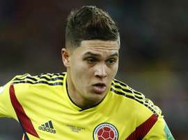 Quintero has impressed for Colombia. GOAL