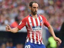 Juanfran svincolato dal 1º luglio. Goal
