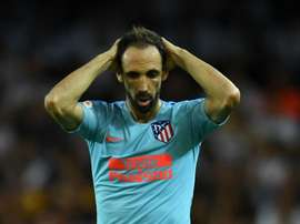 Juanfran has suffered a hamstring injury. GOAL