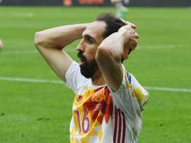 Juanfran is refusing to give up hope of a return to the Spain fold. GOAL