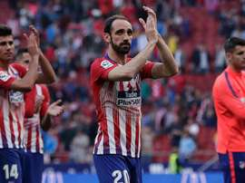 Juanfran signs for Sao Paulo