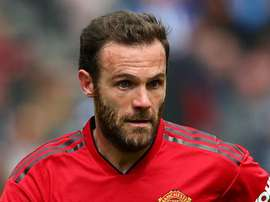 Mata believes in Solskjaer despite Manchester United problems. GOAL
