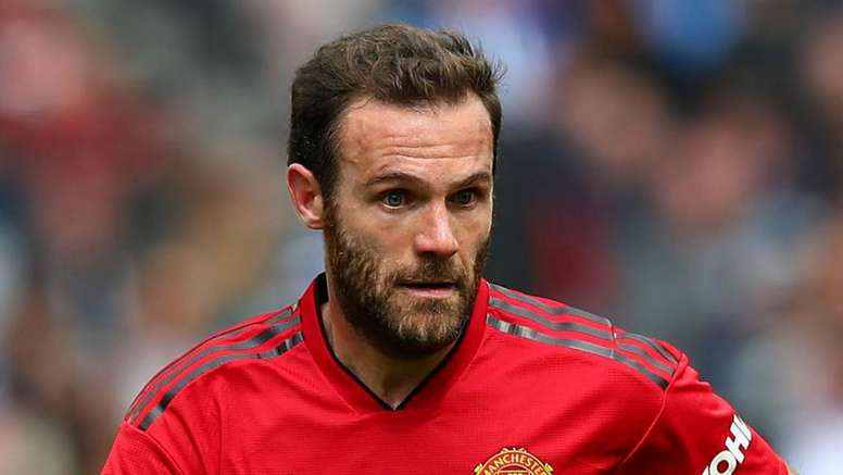 Mata wants United to improve on a dismal season. GOAL