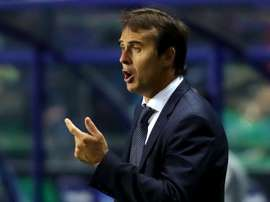 Super Cup loss doesn't change Real Madrid transfer policy, says Lopetegui. Goal