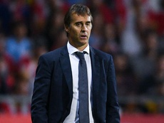 Lopetegui insists Real Madrid cannot afford to dwell on their woeful run of form. GOAL