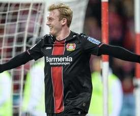 Brandt ha scelto il Borussia Dortmund. Goal