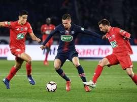 Draxler crava que Neymar e Mbappé vão permanecer no PSG. Goal