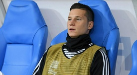 Draxler will continue to be absent for this month's fixtures. GOAL