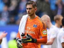 Lyon accueille le gardien allemand Pollersbeck. goal
